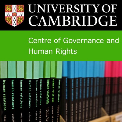 Centre of Governance and Human Rights
