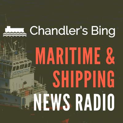 Chandler's Bing Radio