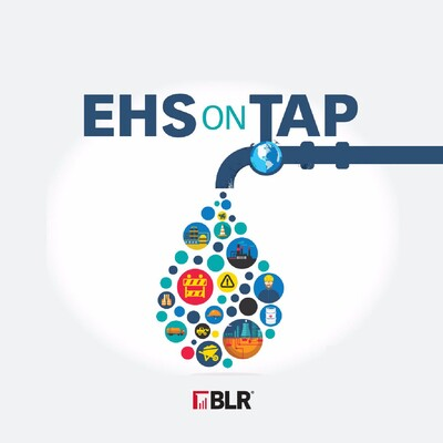 EHS on Tap: The Podcast for EHS Professionals