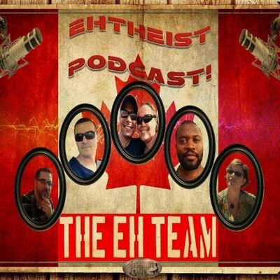 Ehtheist Podcast