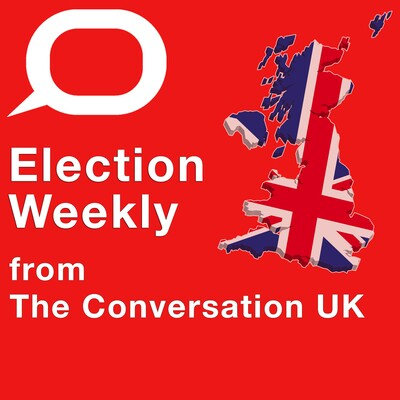 Election Weekly from The Conversation UK