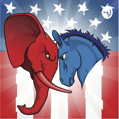 Elephants vs. Donkeys
