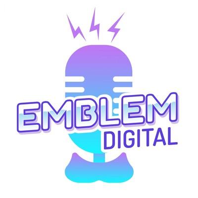Emblem Digital Podcast