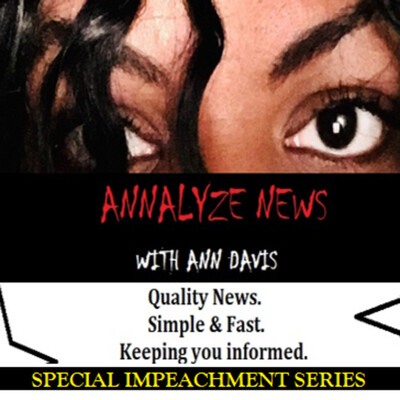 Annalyze News