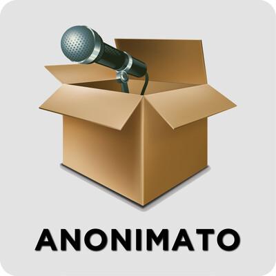 Anonimato – Rádio Online PUC Minas
