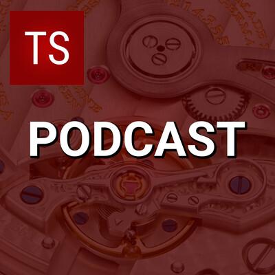 Tidssonen Podcast