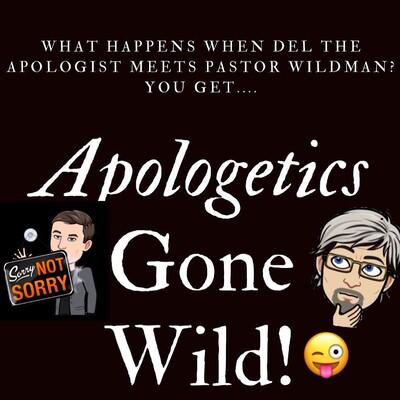 Apologetics Gone Wild ?