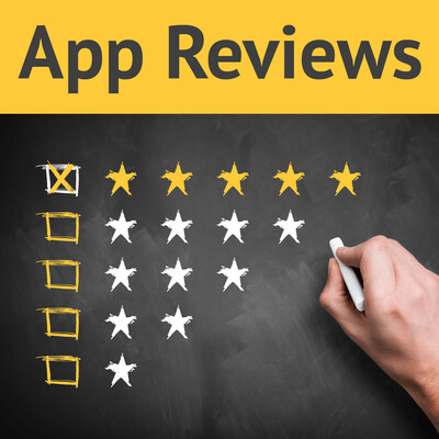 App Reviews - New iOS and Android Apps Review