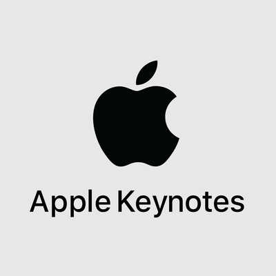 Apple Keynotes (1080p)