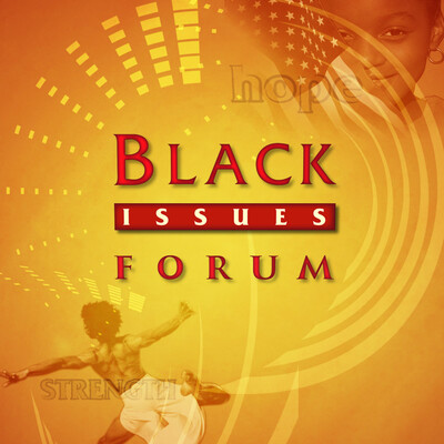 Black Issues Forum Series: 2015-16