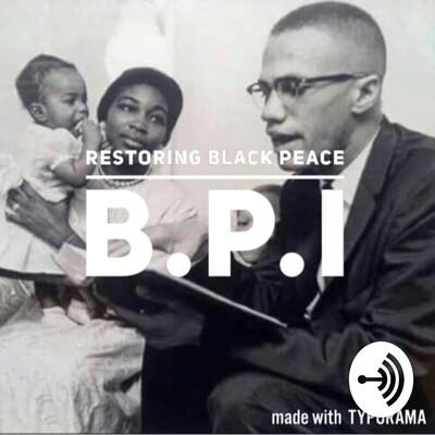 Black peace radio