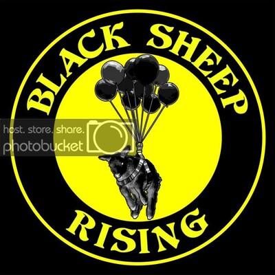Black Sheep Rising