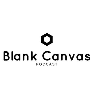 Blank Canvas podcast