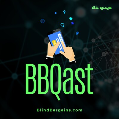 Blind Bargains Audio: Featuring the BB Qast, Technology news, Interviews, and more