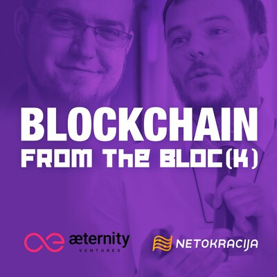 Blockchain from the Block