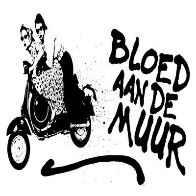 Bloed aan de Muur