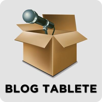 Blog Tablete – Rádio Online PUC Minas