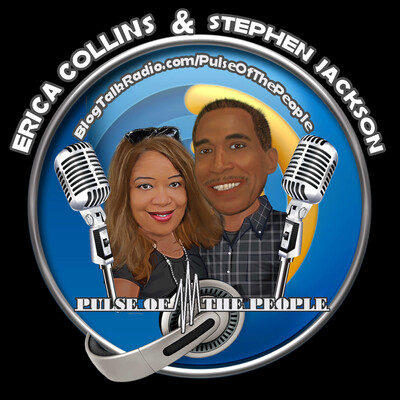 Blog Talk Radio's PULSE OF THE PEOPLE