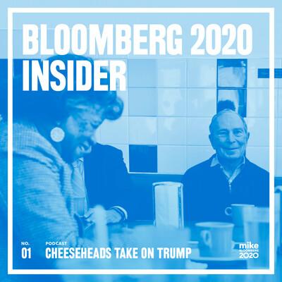 Bloomberg 2020 Insider