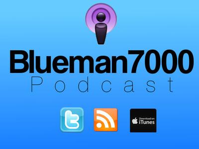 Blueman7000 Radio Network