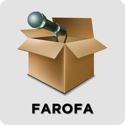 Farofa – Rádio Online PUC Minas