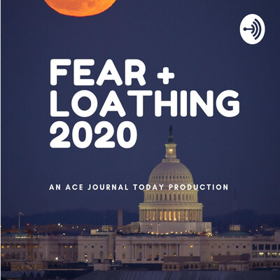 Fear + Loathing 2020