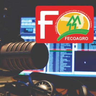 FECOAGRO/SC - Programa de Rádio
