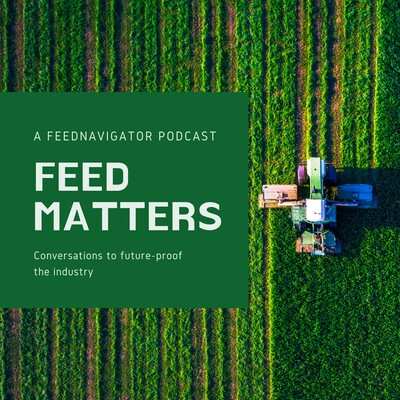 Feed Matters
