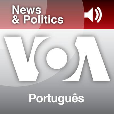 Emissão Vespertina Fim de Semana - Voz da América. Subscreva o serviço de Podcast da Voz da América