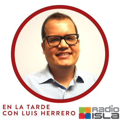 En la Tarde con Luis Herrero