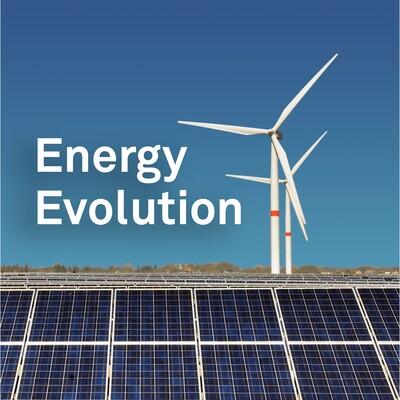 Energy Evolution Podcast