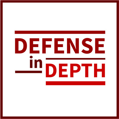 Defense in Depth