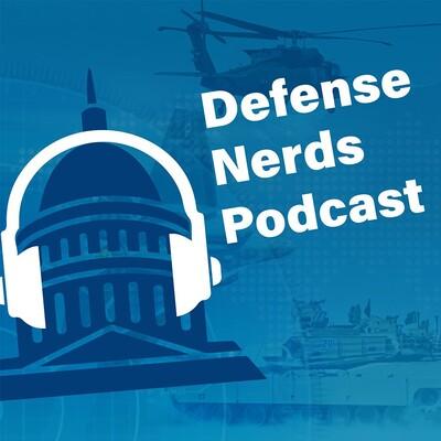 Defense Nerds Podcast