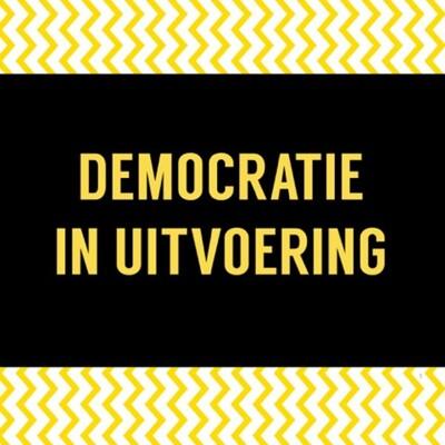 Democratie in Uitvoering