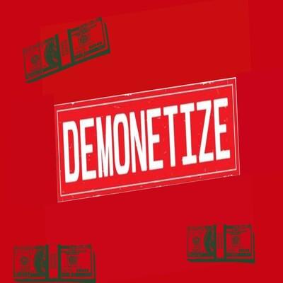 DeMonetized Podcast