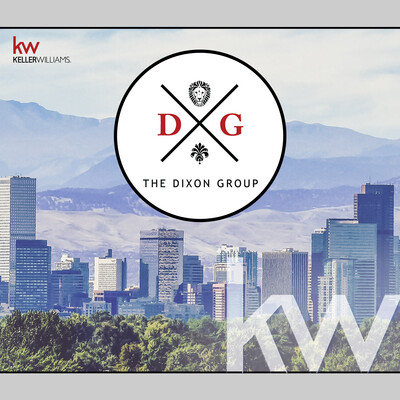 Denver Real Estate Podcast with The Dixon Group