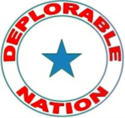 Deplorable Nation's podcast