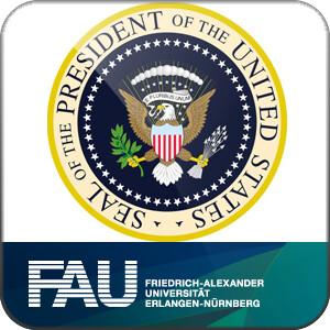 Der amerikanische Präsident (SD 640)