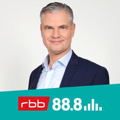 Der Blick auf die Berliner Politik   rbb 88.8