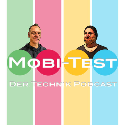 Der Mobi-Test Podcast