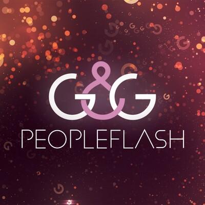 G&G Peopleflash HD
