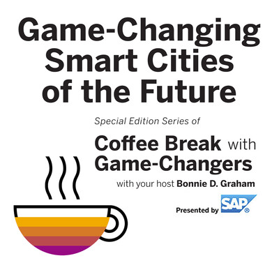 Game-Changing Smart Cities of the Future, Presented by SAP
