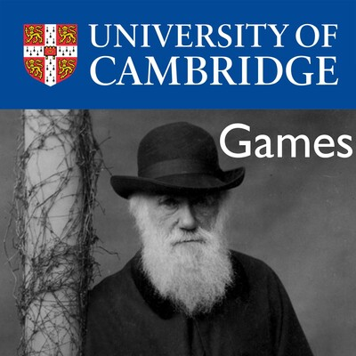 Games – Darwin College Lecture Series 2016