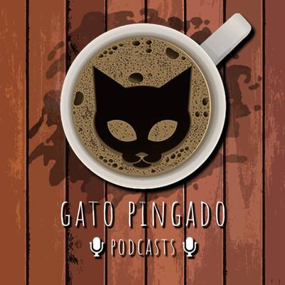 Gato Pingado - Podcasts