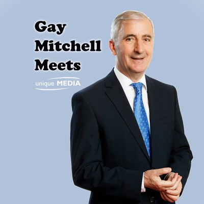 Gay Mitchell Meets