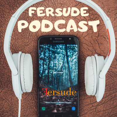 Gazete Fersude Podcast