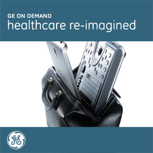 GE Podcasts | Healthcare Media Summit