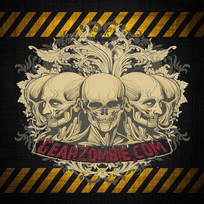 GearZombie Tone Chasers Podcast