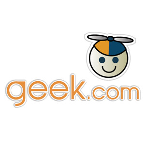 Geek.com Podcast