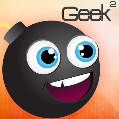 GeekGeek Boom! (Podcast) - www.poderato.com/geekgeekboom